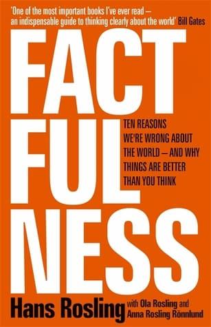 cover buku factfulness hans roling